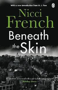 bokomslag Beneath the Skin