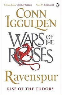 bokomslag Ravenspur: Rise of the Tudors