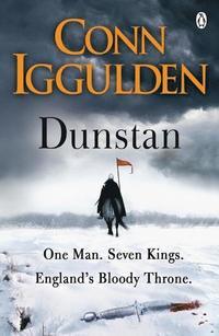 bokomslag Dunstan
