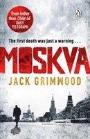 bokomslag Moskva
