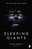 bokomslag Sleeping Giants