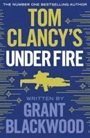 bokomslag Tom Clancy's Under Fire