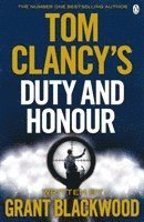 bokomslag Tom Clancy's Duty and Honour