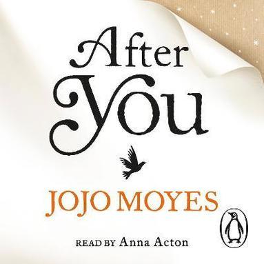 bokomslag After You