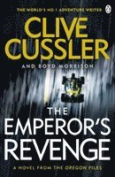 bokomslag The Emperor's Revenge