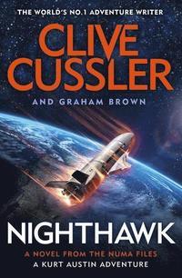 bokomslag Nighthawk