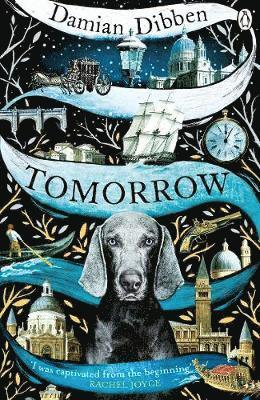 bokomslag Tomorrow: The spellbinding historical tale for readers who love The Night Circus and The Mermaid and Mrs Hancock