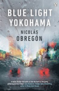 bokomslag Blue Light Yokohama
