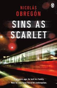 bokomslag Sins As Scarlet