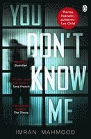 bokomslag You Don't Know Me: A BBC Radio 2 Book Club Choice