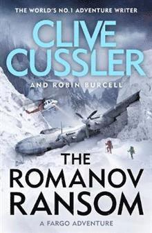 bokomslag The Romanov Ransom