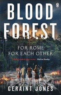 bokomslag Blood Forest