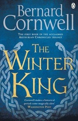 bokomslag Winter king - a novel of arthur