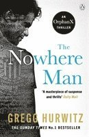 bokomslag The Nowhere Man