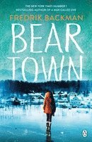 bokomslag Beartown