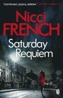 bokomslag Saturday Requiem