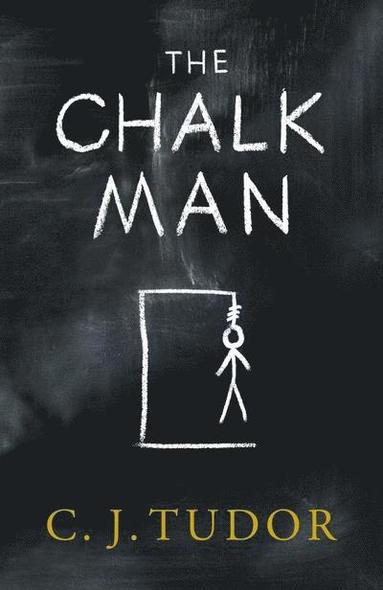 bokomslag The Chalk Man