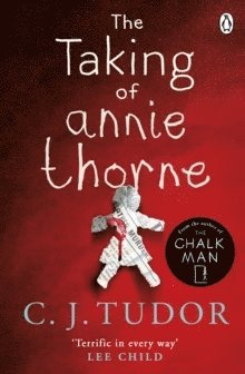 bokomslag The Taking of Annie Thorne