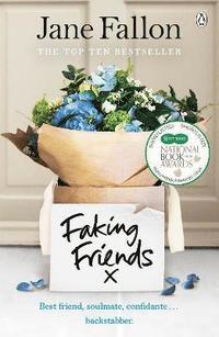bokomslag Faking Friends