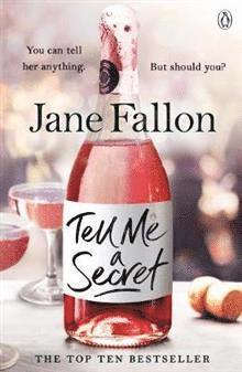 bokomslag Tell Me a Secret