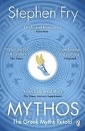 bokomslag Mythos: A Retelling of the Myths of Ancient Greece