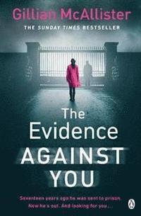 bokomslag The Evidence Against You