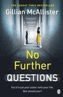 bokomslag No Further Questions