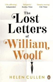 bokomslag The Lost Letters of William Woolf