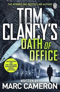 bokomslag Tom Clancy's Oath of Office