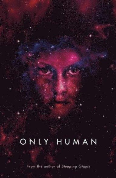 bokomslag Only Human