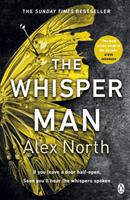 bokomslag The Whisper Man