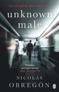 bokomslag Unknown Male