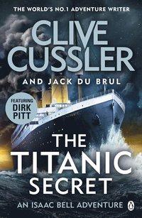 bokomslag The Titanic Secret