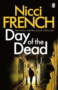 bokomslag Day of the Dead