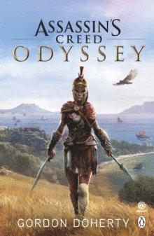 bokomslag Assassin's Creed Odyssey