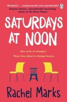 bokomslag Saturdays at Noon
