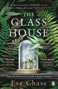 bokomslag The Glass House