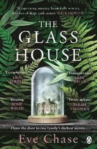 bokomslag The Glass House: The spellbinding Richard and Judy pick that's perfect for the long winter nights