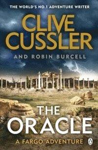 bokomslag The Oracle