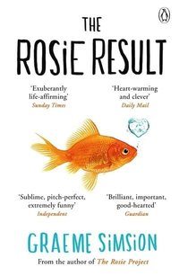bokomslag The Rosie Result