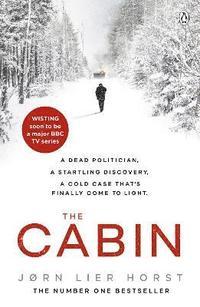 bokomslag The Cabin