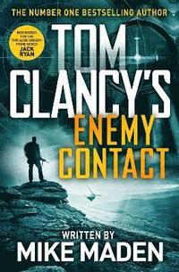 bokomslag Tom Clancy's Enemy Contact