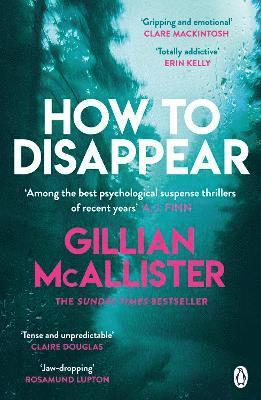 How to Disappear 1