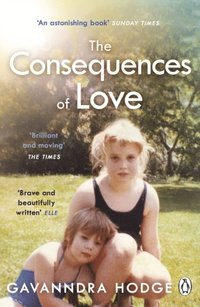 bokomslag The Consequences of Love