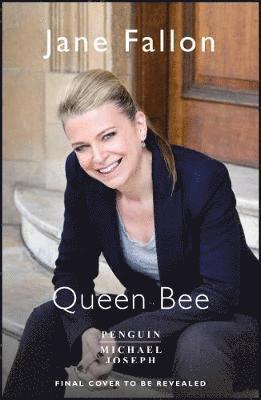 bokomslag Queen Bee