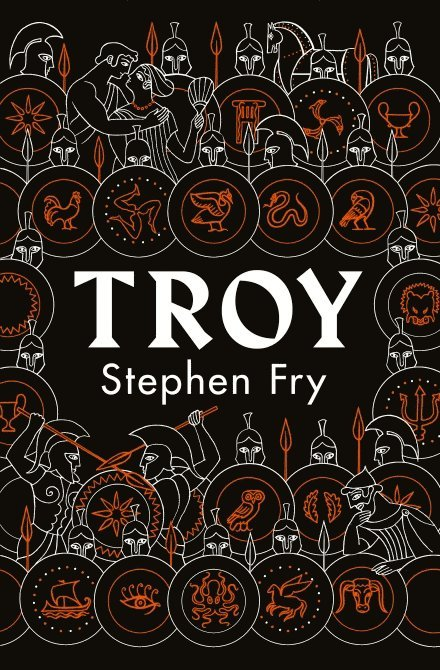 Troy: Our Greatest Story Retold 1