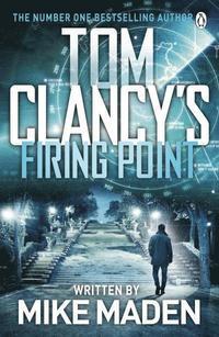 bokomslag Tom Clancy's Firing Point