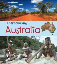 bokomslag Introducing Australia