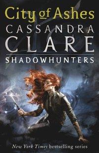 bokomslag City of Ashes