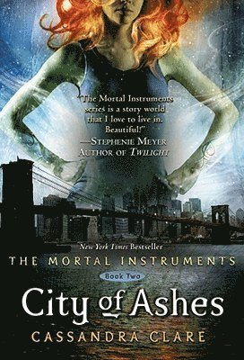 City of Ashes 1